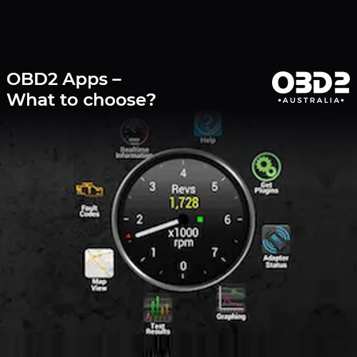 obd2 post OBD2 Apps what to choose