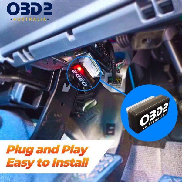 OBD2 bluetooth scan tool 1