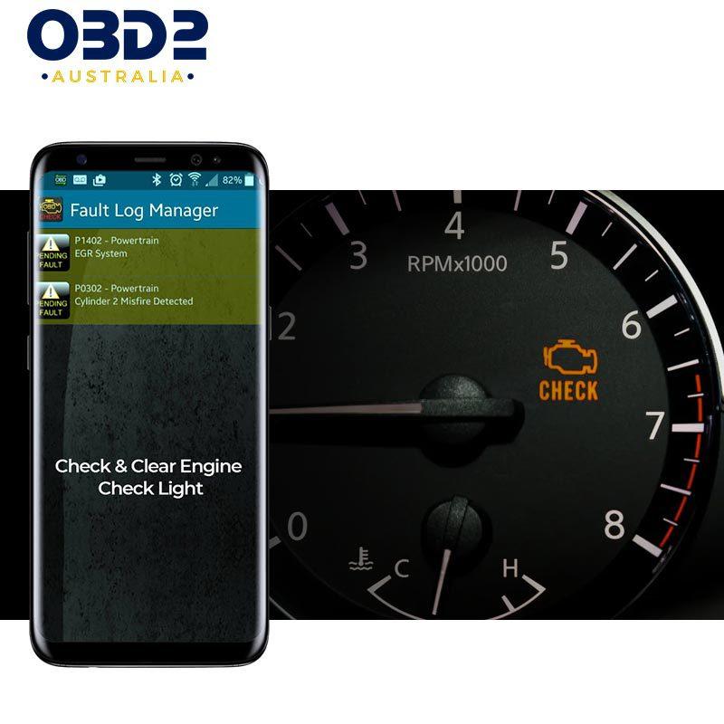 OBD2 bluetooth scan tool 3