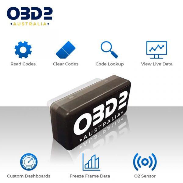 obd aus bluetooth scan tool obd2 scan tool c
