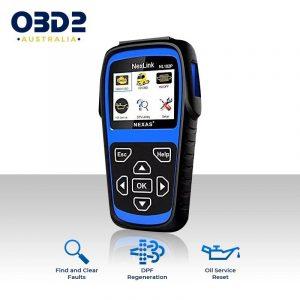car truck 24v obd2 scan tool a