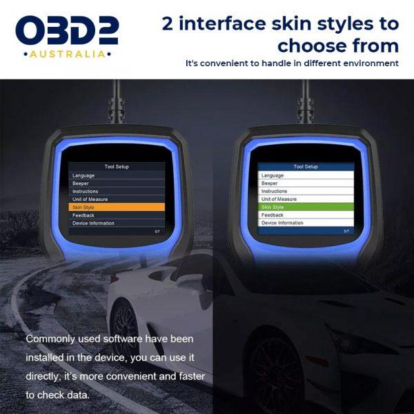 bmw mini obd2 scanner full system abs airbag sas bms dpf g