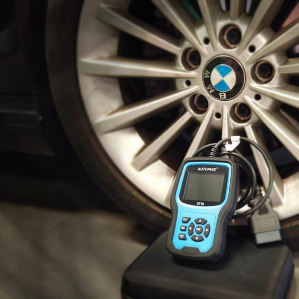 bmw scan tool