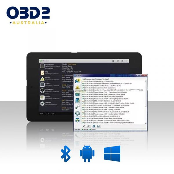 obd au forscan bluetooth obd2 scan tool c 1