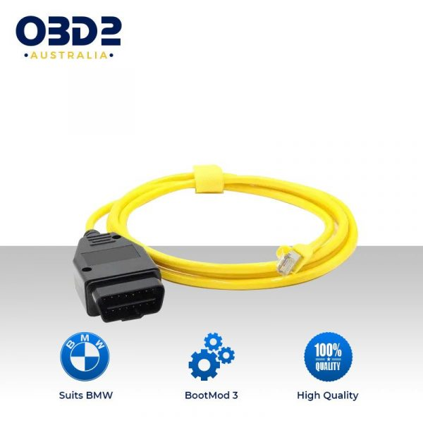 bmw enet obd cable suit bootmod3 a