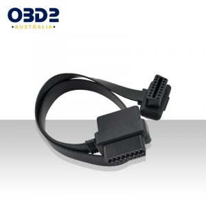 obd2 extension splitter cable a