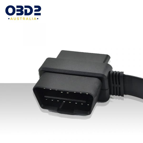 obd2 extension splitter cable b
