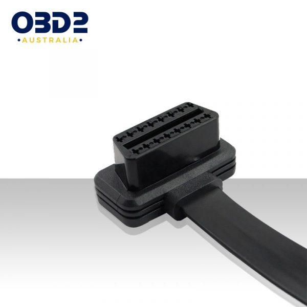 obd2 extension splitter cable c