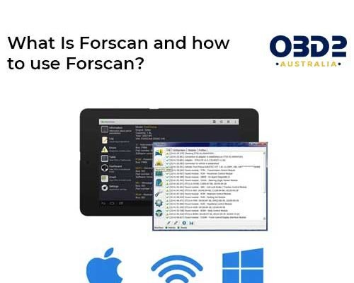 obd2 post What Is Forscan and how to use Forscan
