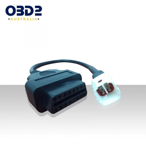 yamaha 4 pin to obd2 adapter cable motorcycles copy b
