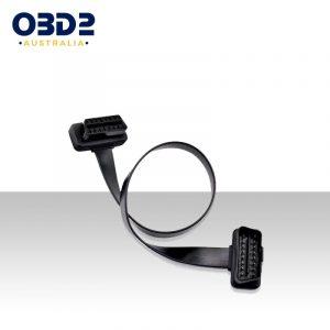 obd2 extension cable lead 30cm a
