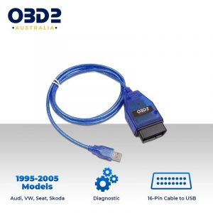vag com vcds diagnostic cable a