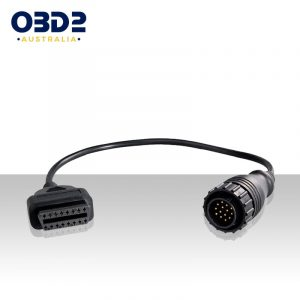 14 to 16 pin obd2 adapter cable mercedes benz sprinter van a 1