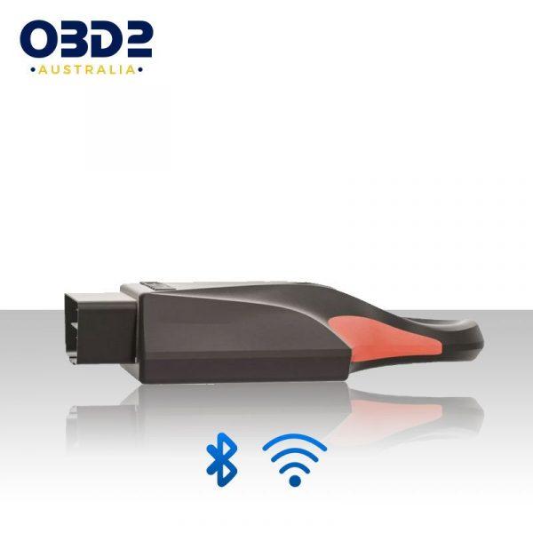 maxiecu full system obd2 windows scan tool c