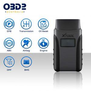obd2 full system pro scan tool bluetooth apple ios a