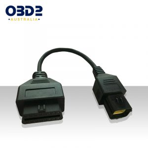 husqvarna diagnostic tool obd2 adaptor cable a