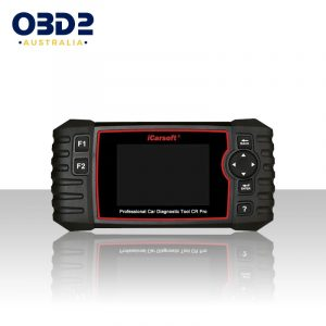 icarsoft cr pro multi system professional obd2 diagnostic tool a