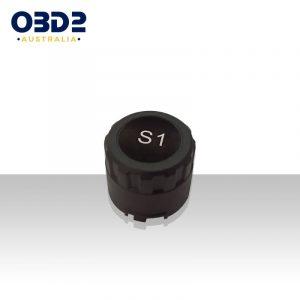 truck equipment tpms spare sensor a