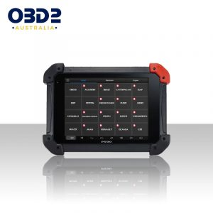 ps90 heavy duty diagnosis system a