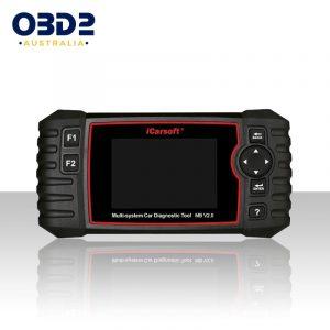 icarsoft cr pro multi system professional obd2 diagnostic tool mb v2 0 for mercedes benz a 1