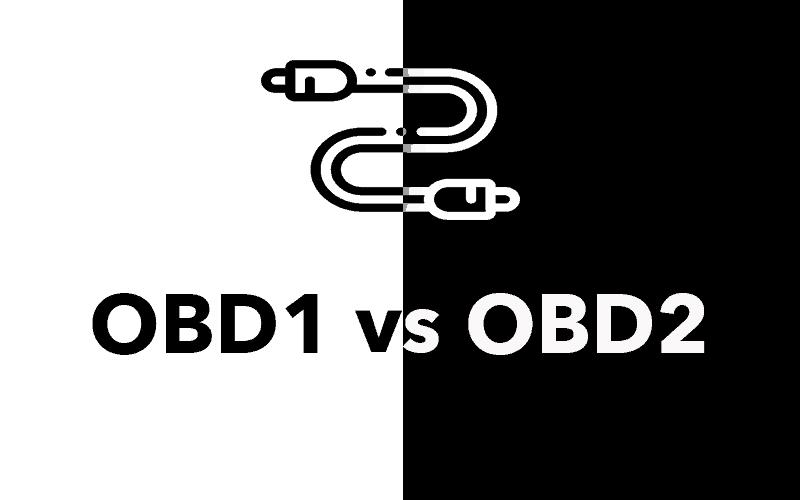 OBD Scanner vs OBD2 Scanners