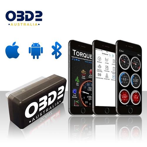 b OBD Scan Tools